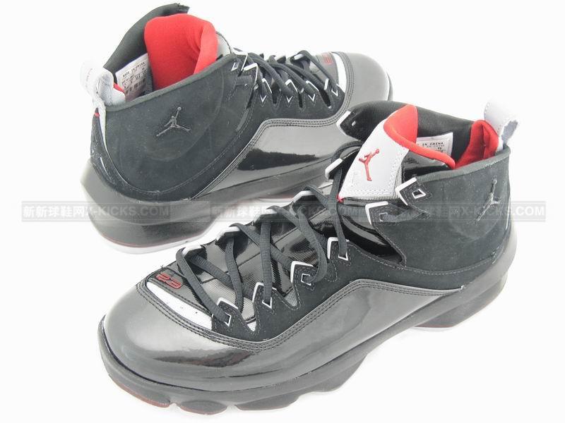 AIR JORDAN 24 训练鞋款 黑色_其它_乔丹其他