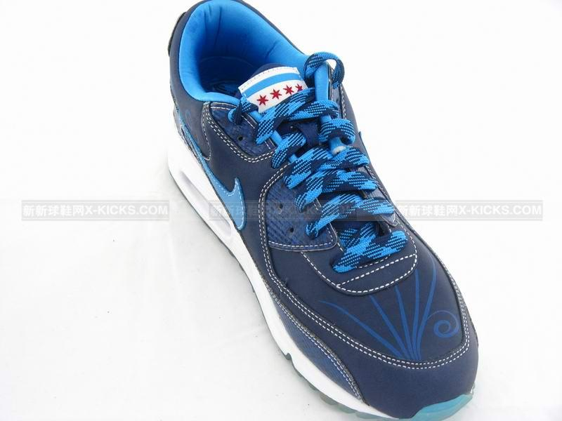 air max 90 蛇皮 air max 1 90 95系列 男鞋 新新球鞋网 高清图片