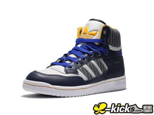 蓝条纹 特价 adidas originals adidas品牌 www.x kicks.com