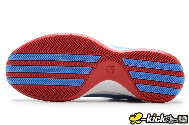 ADIDAS ROSE 3 LOW 罗斯篮球鞋