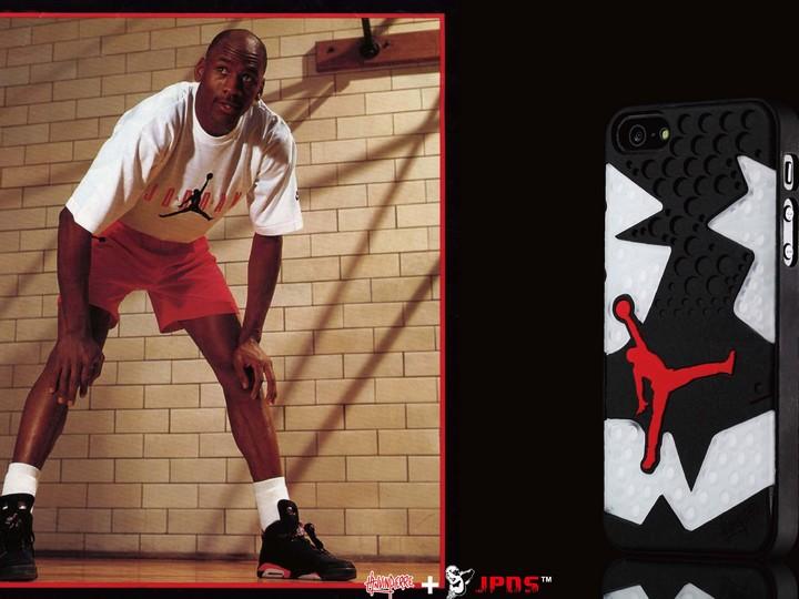 iphone黑红壁纸