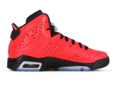 Air Jordan 6 Toro Infrared 23 GS AJ6 乔丹6代 大红 特价