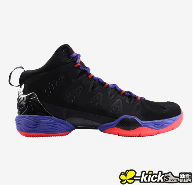 Nike Jordan Melo M10 安东尼10代 篮球鞋_卡梅
