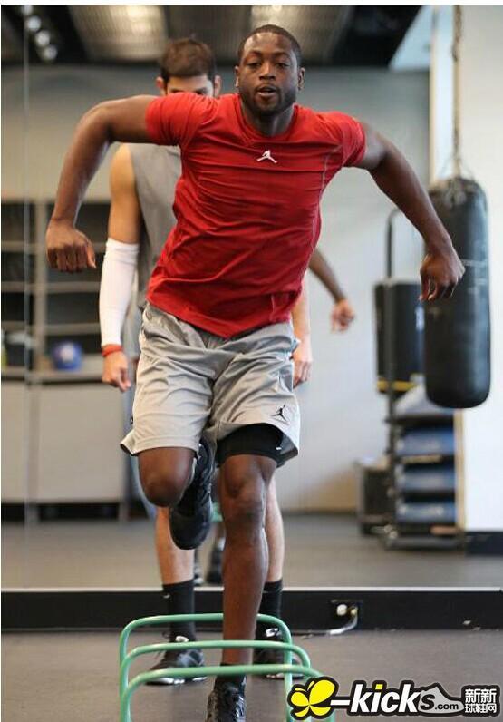 AIR Jordan 飞人 篮球运动 健身短袖T恤