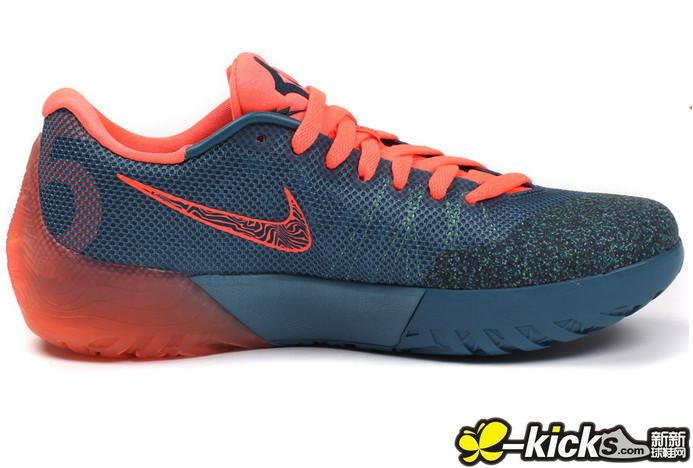 世界上最色的囹?a?kd_nike耐克 2014年新款男子kd trey 5 ii ep篮球鞋