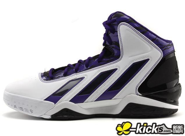 ADIDAS HOWARD 3 霍华德3 篮球鞋
