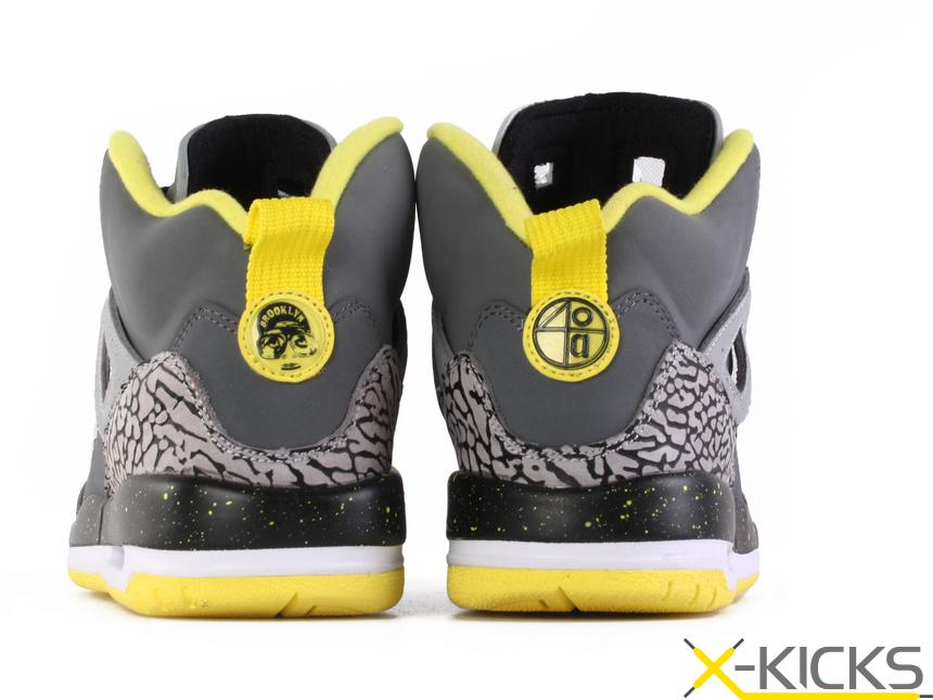 Air Jordan Spizike Lee GS 斯派克李 女鞋