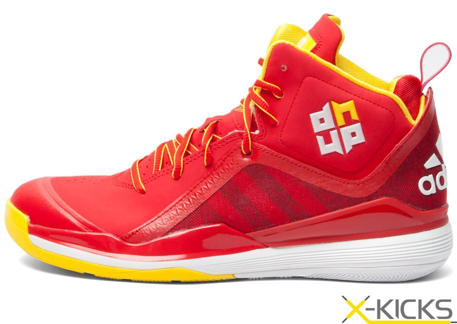 Adidas D Howard 霍华德5代 篮球鞋