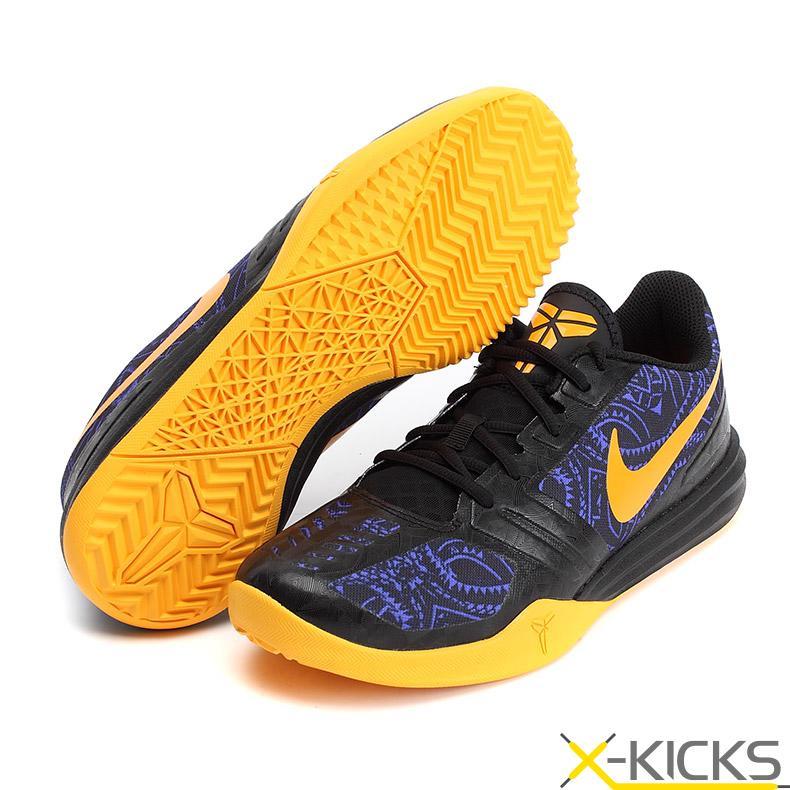 nike 篮球鞋 科比_NIKE KB MENTALITY 科比简版篮球鞋2015_科比其他系列_Kobe 科比_热门 ...