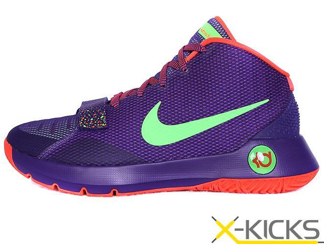 NIKE KD TREY 5 III EP杜兰特篮球鞋_杜兰特系