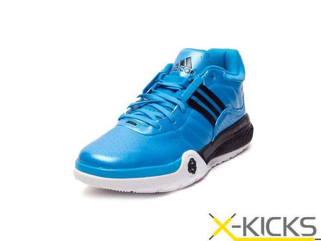 Adidas D ROSE ENGLEWOOD IV 罗斯 篮球鞋