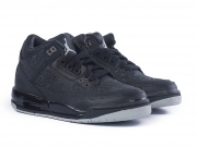 AIR JORDAN 3 RE FLIP GS 黑爆裂 特价