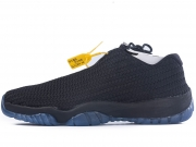 Air Jordan Future Low AJ 未来  黑冰