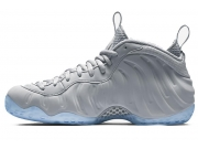Nike Air Foamposite One 麂皮 太空喷