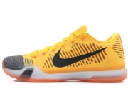 Nike Kobe 10 Elite Sunset 科比10 飞线日落