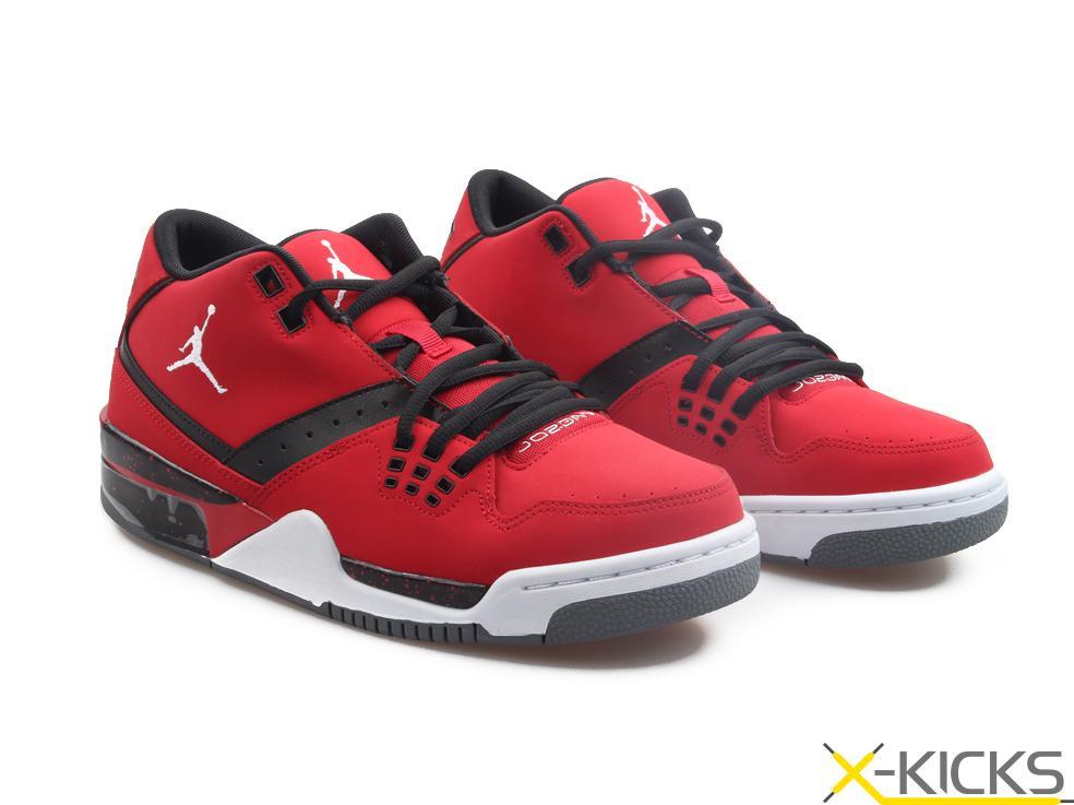 nike jordan flight 23篮球鞋