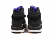 Air Jordan AJ8 Three Peat 乔8三连冠
