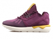 Adidas Originals Tubular Runner 小Y3 湖人配色 清仓特价