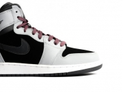 Air Jordan 1 High GS AJ1 伯爵 灰黑