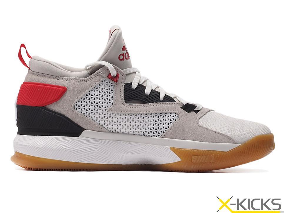 Adidas D Lillard 2 利拉德2代篮球鞋_ADI其他款