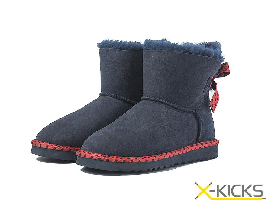 UGG BAILEY BLING 雪地靴 特价