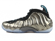 Nike Air Foamposite One Mirrorr 镜面喷  特价