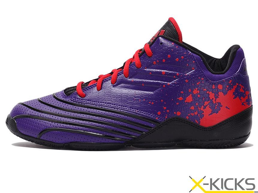 Adidas TMAC 2 麦迪2代 简版篮球鞋