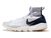 Nike Air Footscape Magista Flyknit 小吕布 休闲鞋