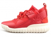 Adidas Originals Tubular X CNY 猴年限量 红椰子特价