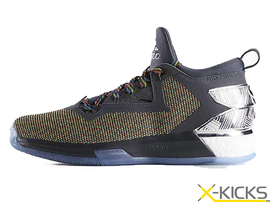 adidas篮球鞋设计图