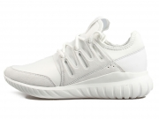 Adidas Originals Tubular Radial 白色 特价