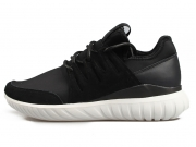 Adidas Originals Tubular Radial 黑色 特价