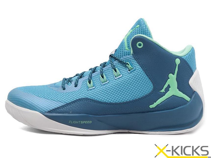IGH 2 X乔丹男子篮球鞋 乔丹其他系列 JORDAN乔丹 男鞋 中国专业的