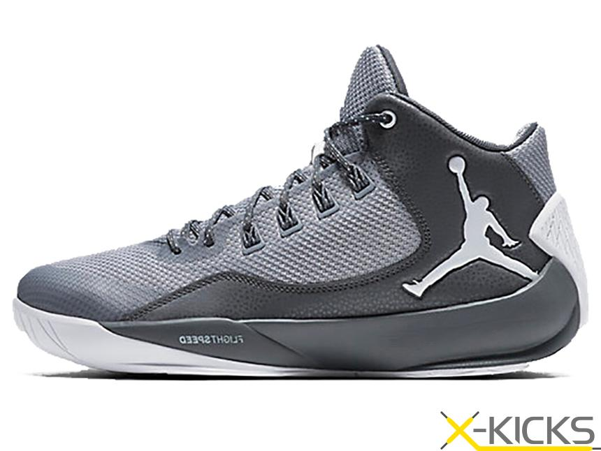 GH 2 X 篮球鞋 乔丹其他系列 JORDAN乔丹 男鞋 中国专业的 运动鞋