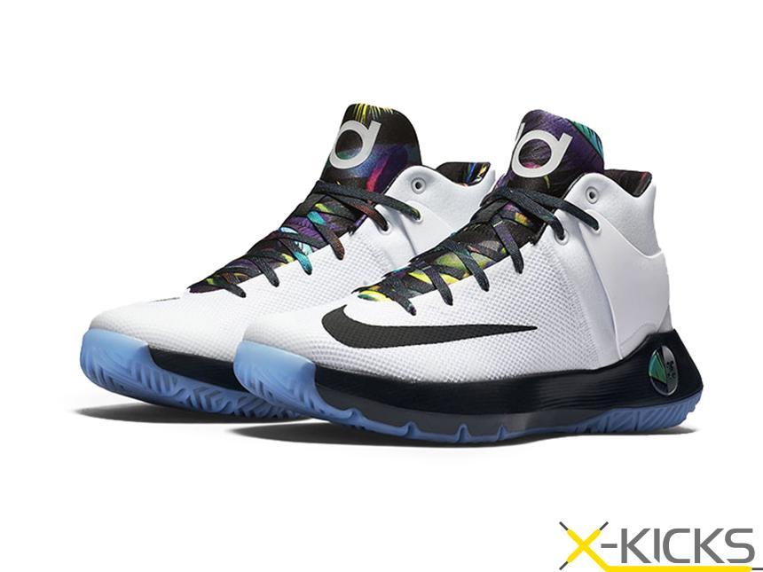 Y 5 IV 杜兰特篮球鞋_杜兰特系列-耐克杜兰特系列5 耐克杜兰特系列