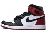 Air Jordan 1 High OG Retro Black Toe 黑脚趾