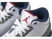 Air Jordan 3 OG True Blue AJ3 PS 白蓝 童鞋 特价