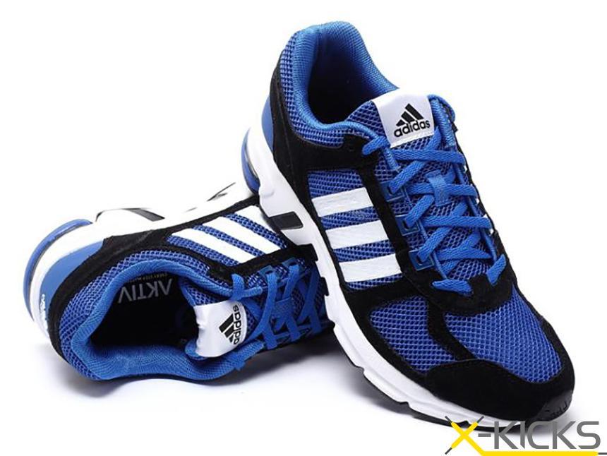 Adidas EQT系列 经典 复古 运动 跑步鞋_其他跑