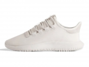 Adidas Originals 三叶草 Tubular Shadow 黑白 yeezy 小350