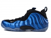 Nike Air Foamposite One Royal 蓝喷