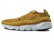 NIKE AIR FOOTSCAPE WOVEN 编织鞋 特价