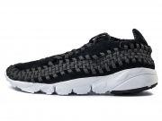 NIKE AIR FOOTSCAPE WOVEN 编织鞋