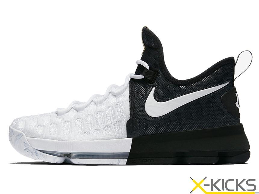 �ykd9n�y�z!�o���.���_预售nike zoom kd9 bhm 杜兰特9 黑人月篮球鞋