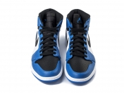 Air Jordan1 Retro High AJ1 闪电新扣碎