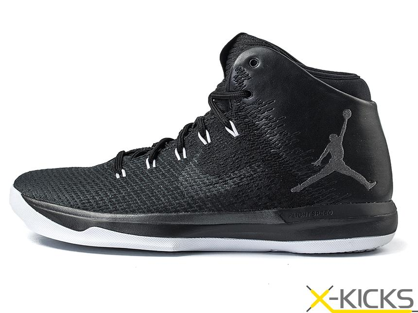 Air Jordan XXXI Black Cat AJ31 乔31 黑猫  夏季特价