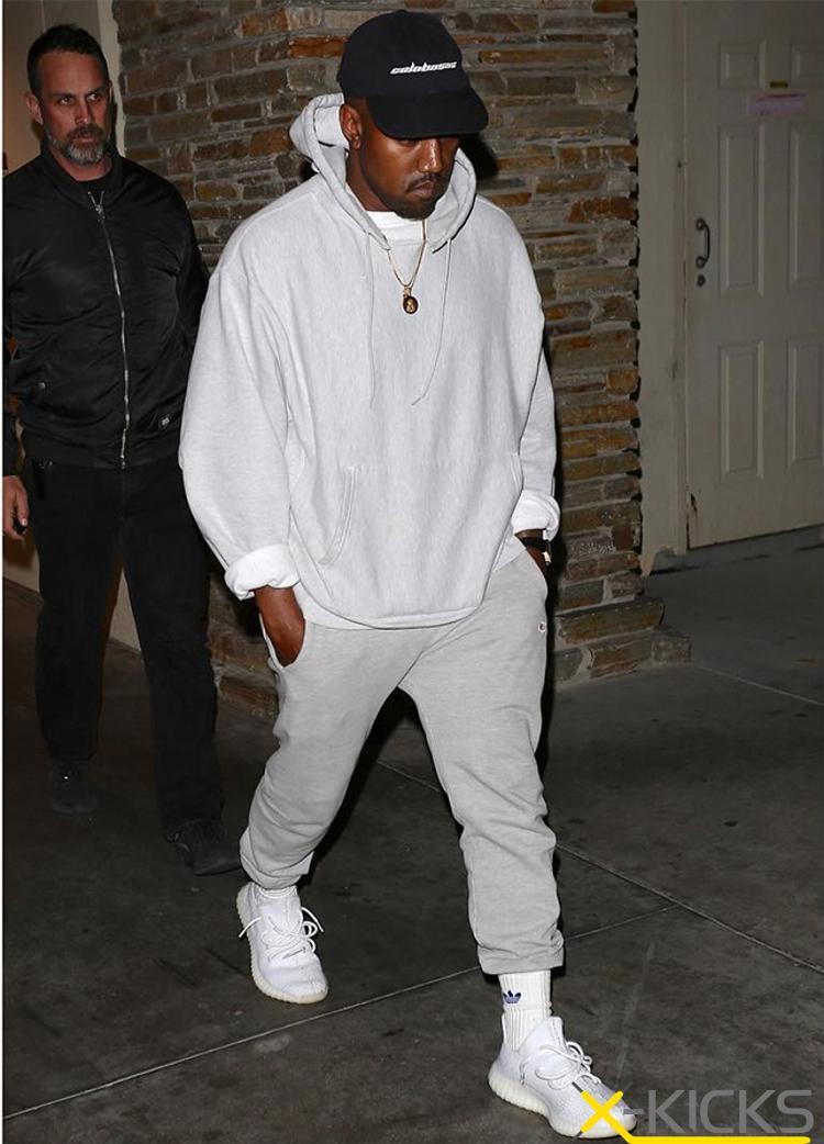 Adidas Yeezy Boost 350 V2 Cream White CP9366 PRE