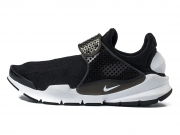Nike Sock Dart Men's Shoe 黑/白