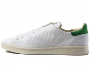ADIDAS STAN SMITH OG PRIMEKNIT 绿尾 特价
