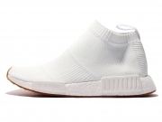 预售 Adidas NMD City Sock Gum Pack 限量 特价