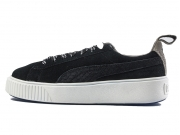 现货已到 PUMA Suede Platform Switch松糕厚底板鞋女 特价